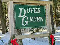 Mount Snow Southern Vermont Dover Green Townhouses