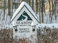 Mount Snow Real Estate Seasons Trailside Condos
