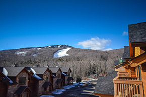 Snow Vidda Mount Snow