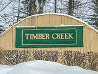Mount Snow Real Estate Timber Creek Condos