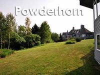 Hermitage Club Powderhorn Condos