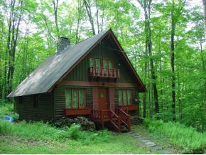 Sold Mount Snow Log Homes Mount Snow Real Estate Homes