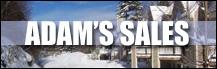 Mount Snow Real Estate Listings Sold by Adam Palmiter